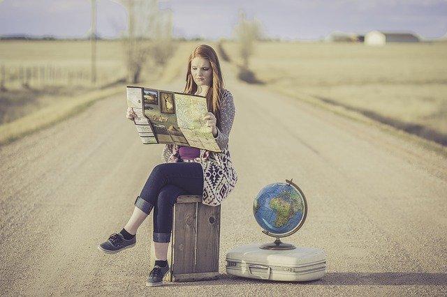 podróż