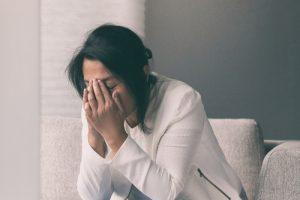 depresja poporodowa
