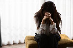 przyczyną depresji