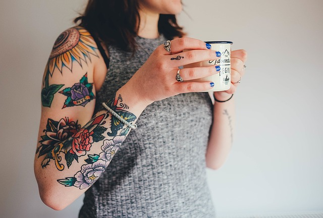 tatuaże symbole