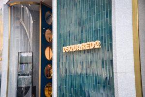 Dsquared2 marka odzieży