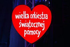 WOŚP Jurek Owsiak