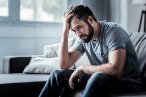 przyczyny depresji