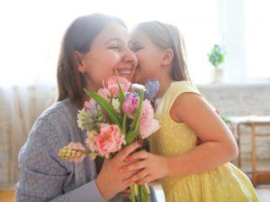 dzień matki na świecie