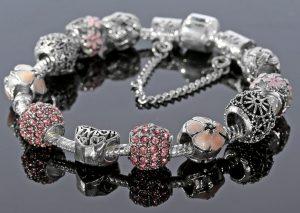 biżuteria pandora