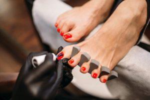 skóry stóp