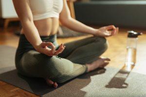 zacząć medytować