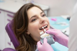 rozjaśnienie zębów