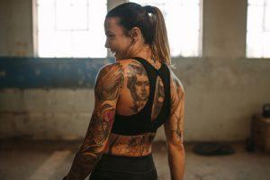 tatuaże kobiet
