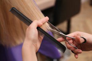 odżywienie włosów
