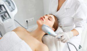 czym zajmuje się kosmetolog
