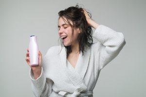 botoks włosów