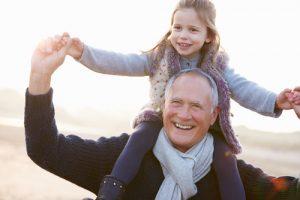 babci i dziadka