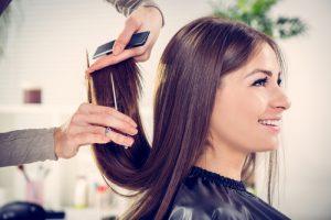 długości włosów