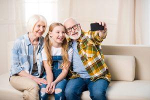 babci i dzień dziadka