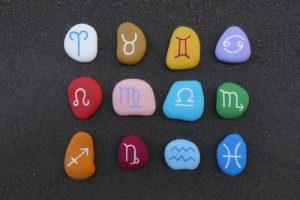 znakiem zodiaku
