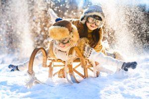 pierwszy dzień zimy astronomicznej