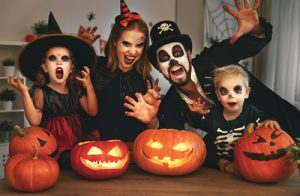 okazji halloween